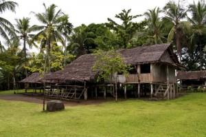 Papua New Guinea – Tufi Village Home Stay