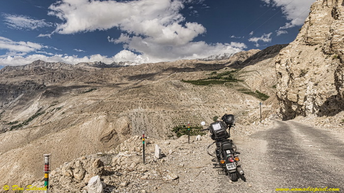 Riding the Himalayas – Himachal Pradesh Route
